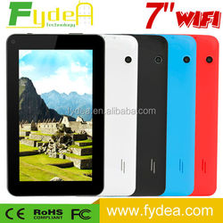 Cheap 7 Inch Android Tablet PC/Android Smart Phone With Dual Core,Wifi,Bluetooth