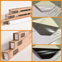 pvc self adhesive vinyl/removable self adhesive vinyl/pvc vinyl roll