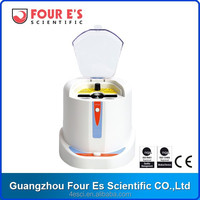 High Quality Laboratory Cheap Low Speed Lab Fat Centrifuge Separator with Two-position Rotor