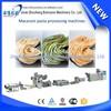 Automated various types pasta macaroni extruding machines