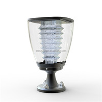 Decorative Flickering Garden Small Outdoor Solar Lights Cup