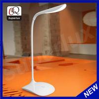 modern foldabe 5w led table lamp/led table light /led reading lamp