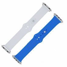 Wholesale low price Silicon for apple watch stand
