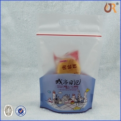 pp woven bag plastic bags used for rice sugar cement fertilizer feed putty