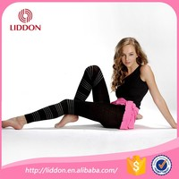 Hot gym wear bodybuilding fitness cotton pantyhose design and buy your own sexy school girls dress tights woman
