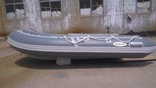 pvc fishing inflatable side control boat