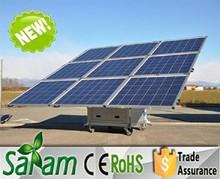 China cheap solar panel system 1500w
