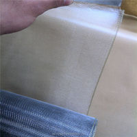 window screen for preventing insect, mosquito net with, metal mosquito net fabric (E - 006)