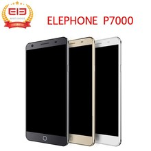 Stock!!! Elephone P7000 5.5inch 4G LTE Cell Phone MTK6752 64bit Octa Core 3GB RAM Android 5.0 13+5MP Camera