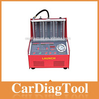 2015 Launch X431 CNC602A Injector Cleaner & Tester diesel injector calibration machine with factory price