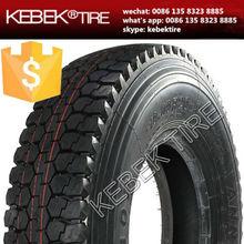 Good Quality Truck Tire Inner Tube 1200r20