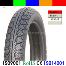 Top brand motorcycle tires,motorcycle tires 80/100-14