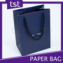 Custom Design Personalized Paper Bags with Logo