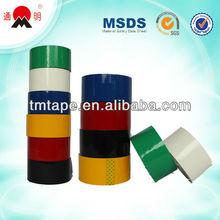 decorative custom colour bopp packing tape