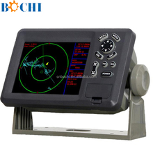 5.7 Inches LCD Marine AIS Transponder