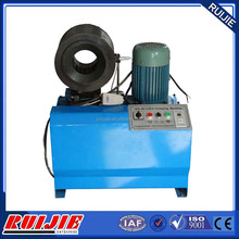 KG-85 manual, cigarette filter tubes crimping machine