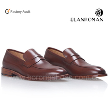 New arrival men leather dress shoes mens formal shoes wholesale China