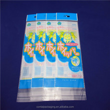 Popular opp bag/plastic opp bags/opp bag packing
