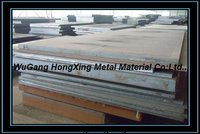 Mold tensile strength of steel plate