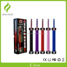 starbuzz e shisha with e hose electronic cigarette dubai