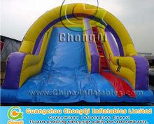 best PVC inflatable slip and slide/slide for sale