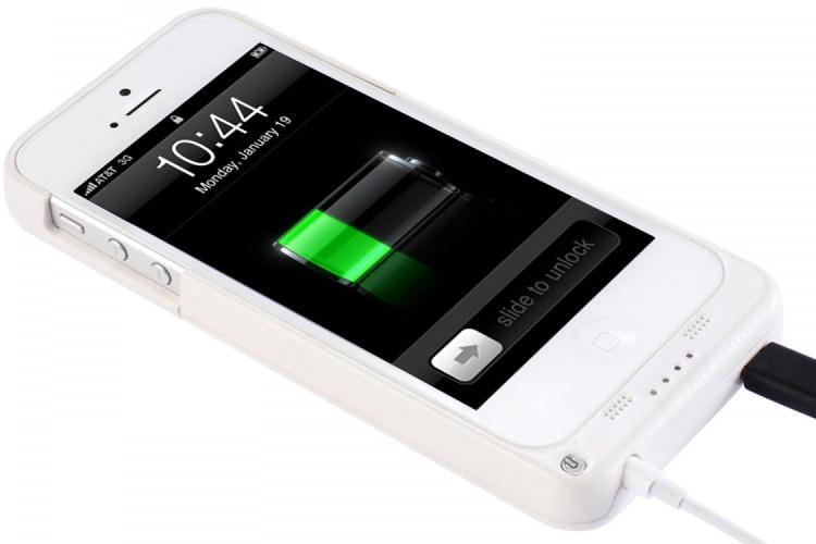 Зарядка для айфона 5s 38