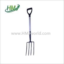 Hot sale digging carbon pitchfork