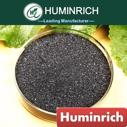Huminrich RAW Humic Acid Soluble Plant Supplement For Horticultural Purposes