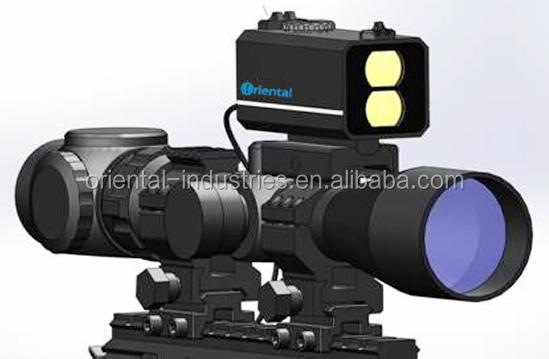 Armbrust Zielfernrohr Mit Entfernungsmesser : Mini laser entfernungsmesser für zielfernrohr und armbrust