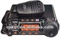 YAESU FT857D Ultra-Compact 100W Power HF Amateur Radio