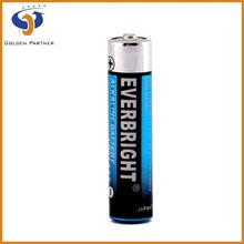 Sophisticated technology LR03 AAA best alkaline battery
