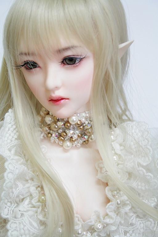 Кукла Bjd 1/3 Supiadoll Lina Bjd &