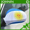 small car mirror cover different national flag car mirror cover