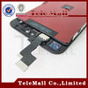 100% Good Quality for iphone 5 lcd, touch screen for iphone 5 lcd,lcd phone for iphone 5s lcd