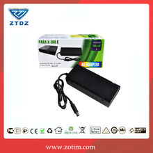 AC DC Adapter/Power Adapter/Mass Power AC Adapter For XBOX 360 E