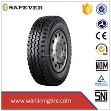 ECE/DOT/GCC famous brand high performance truck tyre for global markets