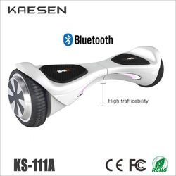 New Product Motorbike Hover Board 2 Wheels Self Balancing Electric Scooter For Christmas