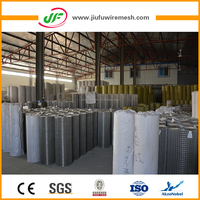 welded wire mesh fencing(manufacturer) / mild steel welding wire mesh