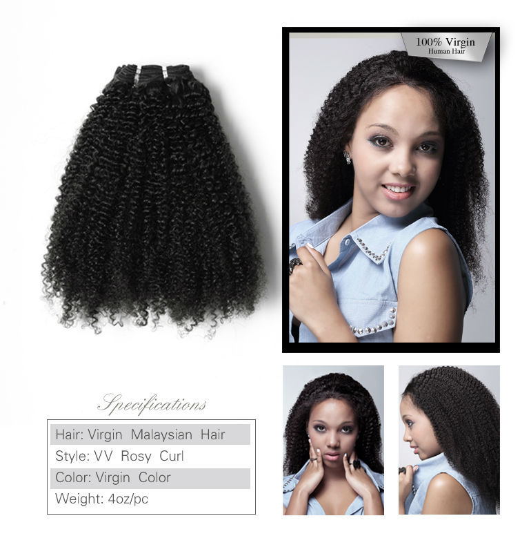 Vv Qingdao Beauty Products New Hair Style Remy Malaysian Virgin