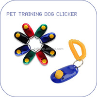 Logo Branded Pet Gifts Electronic Dog Training Clicker for Sale