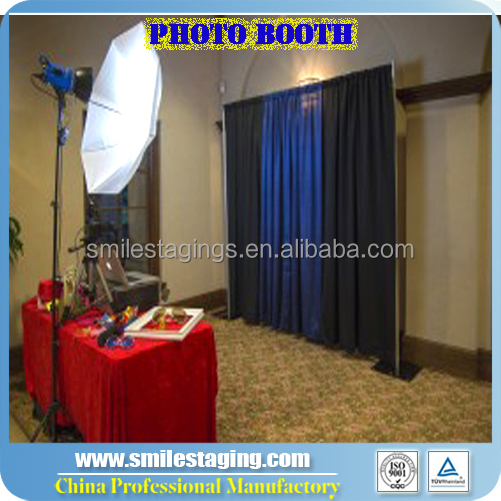 Pipe And Drape Backdrop Wedding Decoration Wholesale