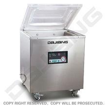 Single Chamber Vacuum Machine
