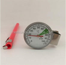 instant read coffee thermometer pen type thermometer