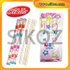SK-M016 colorful long twist marshmallow