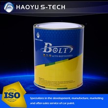 Wholesale price auto paint filler putty/body filler putty Good quality