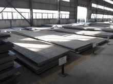 ASTM A572 GR50 HR steel sheet/plate