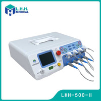 Low Level Laser Therapy ENT Treatment Machine