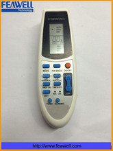 handy smal replacement remote control for york air conditioner