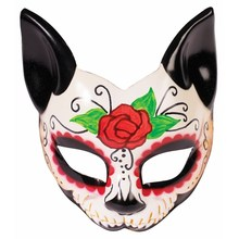 Hot-sale most fashionable halloween eva animal mask for kids OEM and ODM welcomed