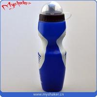 Plastic water bottle, carrying sports bottle, OEM BPA FREE 750ml bottle
